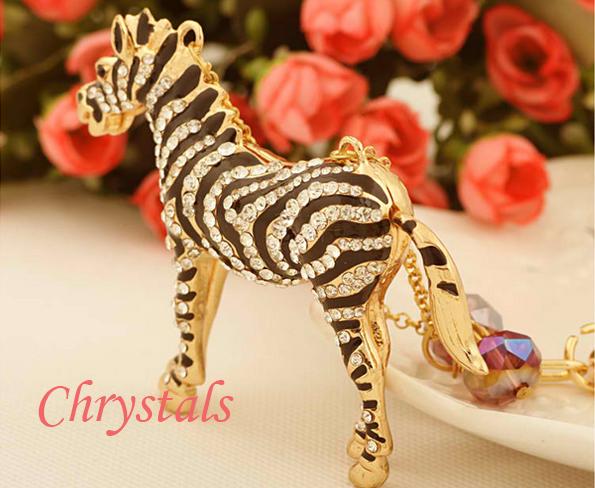 уникална зебра